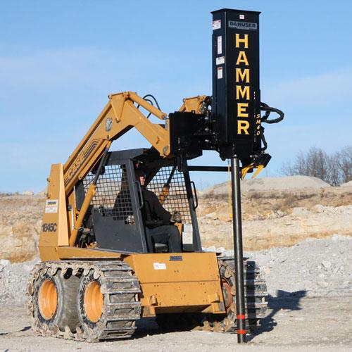 Danuser Hammer
